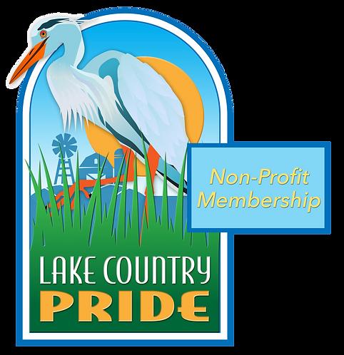 Non-Profit Membership