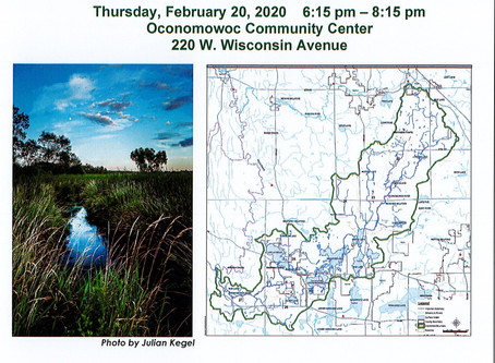 Learn About Your Watershed!
