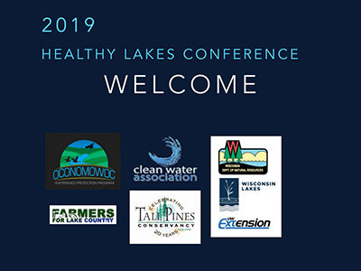 Healthy Lakes Conference Highlights