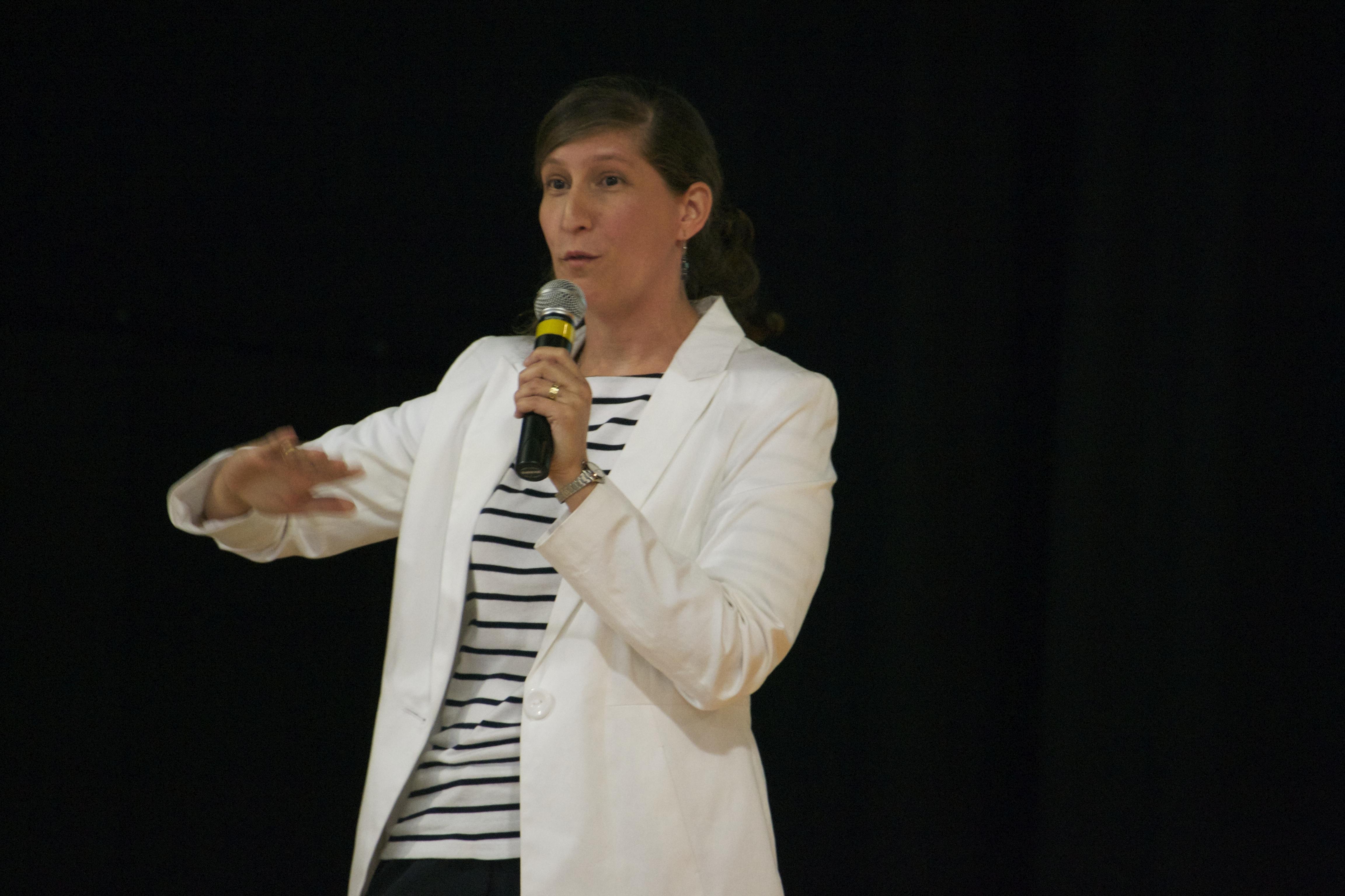Susana Christansen