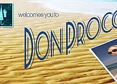 A Taste of Don Procopio with Lost and Found Opera