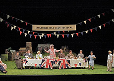 An Afternoon with Albert Herring