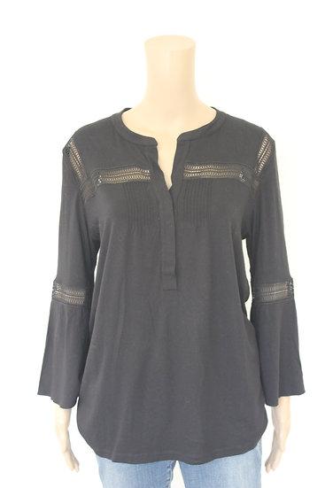 Riani - Zwart T-shirt, maat 42