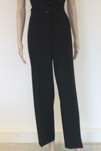 Cambio zwarte pantalon model Linda maat 38