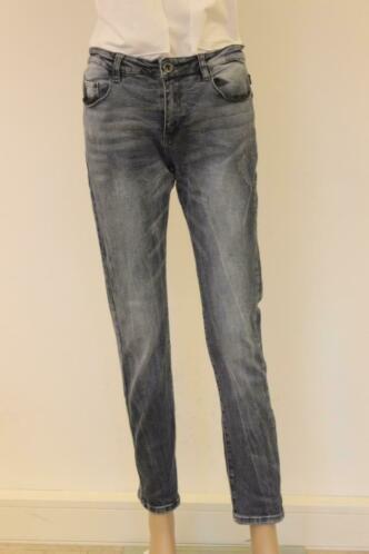 10 Feet blauwe jeans maat 29