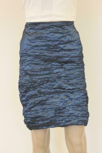 Vera Mont blauw galarokje maat 40