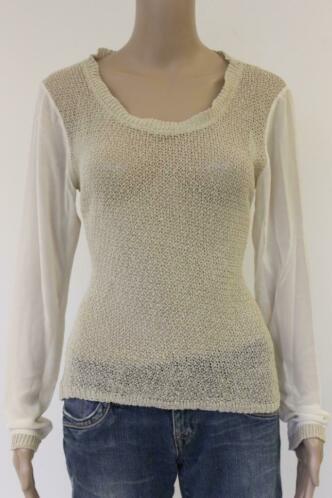 Tramontana - beige trui, maat M (maat 38/maat 40)