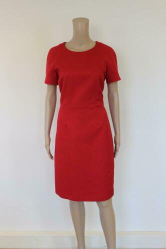 Mc Gregor - rood jurkje, maat 40