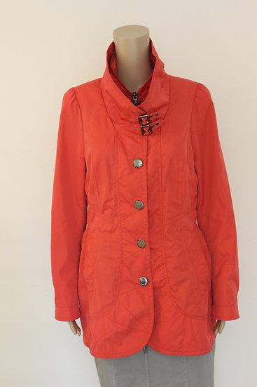 Creenstone - Rode zomerjas, maat 40