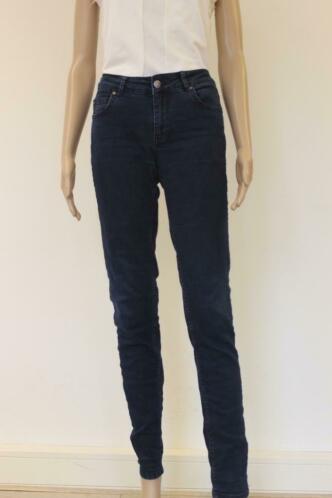Supertrash blauwe jeans model Paradise maat 29
