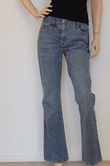 Jean Paul - Blauwe jeans, maat 42/44