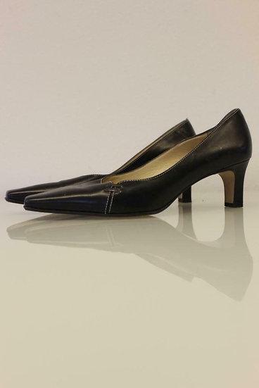 Peter Kaiser - Zwarte schoenen, maat 37.5