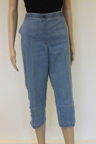 Gerke 3/4 jeans maat 40