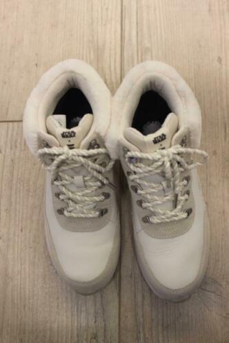TOMS Star Wars - roomwit/beige schoenen, maat 37,5
