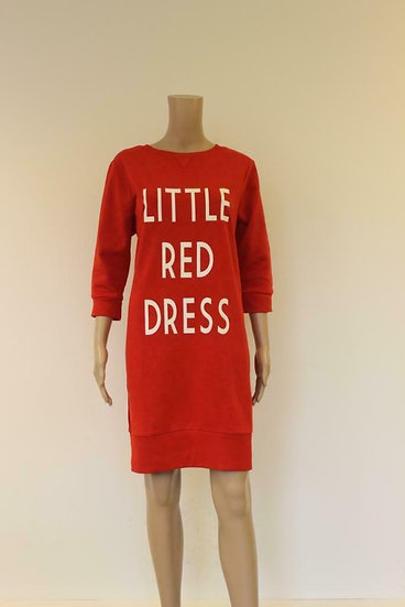 Nikkie - Little Red Dress, maat 42