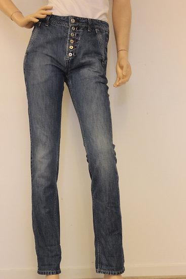 Girbaud - Blauwe jeans, maat 36