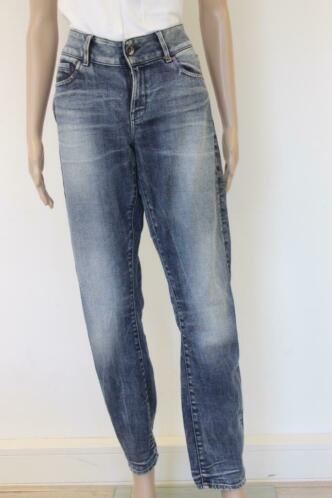 G-star donkerblauwe jeans maat 32/32
