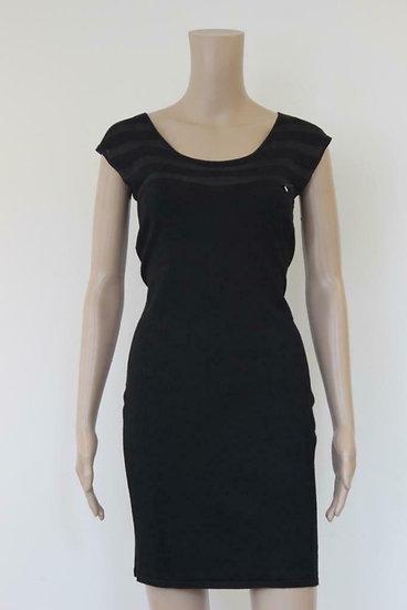 Guess - Zwart jurkje, maat 38