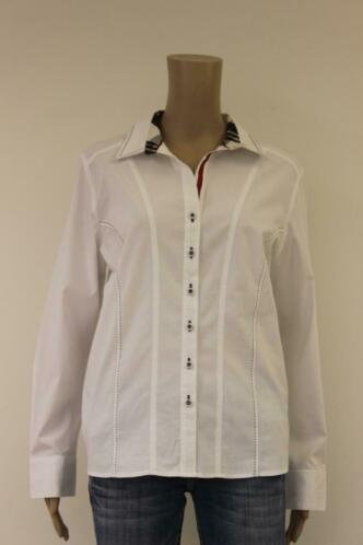 Rabe witte blouse (maat 44)