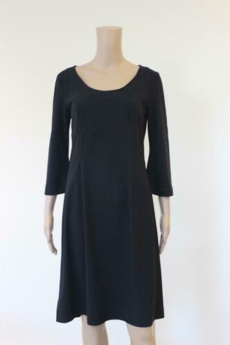 La Dress - zwart jurkje, maat M