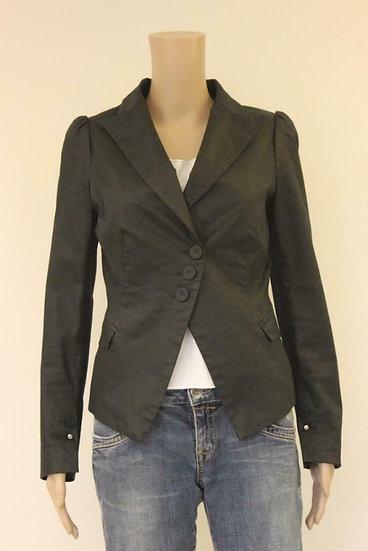 Summum - Zwart jasje, maat 38
