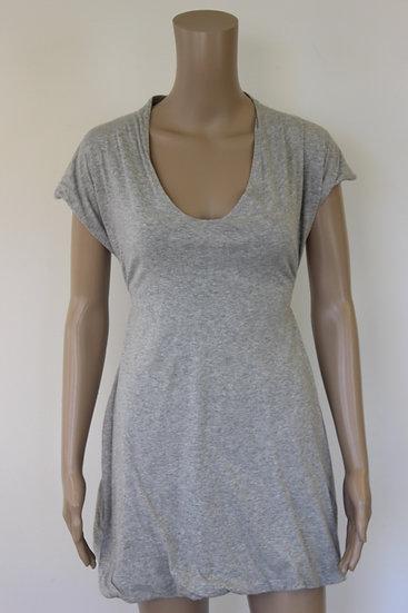 Jo & Co - Grijs t-shirt, maat 36