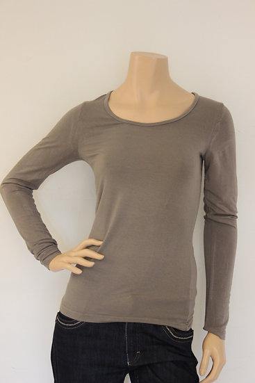 Bellissima - Grijs T-shirt, maat 36