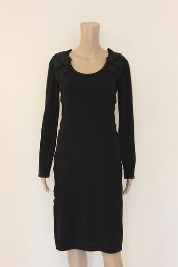 Steffen Schaut - Zwarte jurk, maat 38
