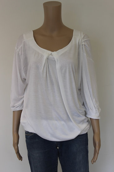 By Malene Birger - witte top, maat S