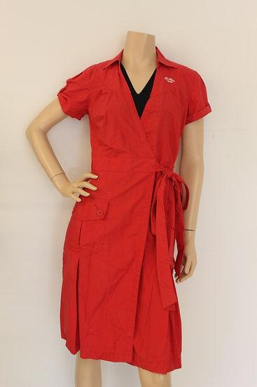 McGregor - Rode jurk, maat 36
