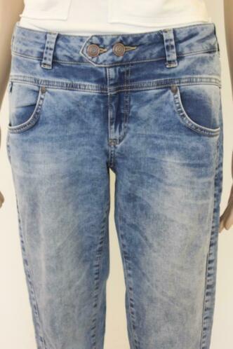 Object blauwe jeans maat 32/32