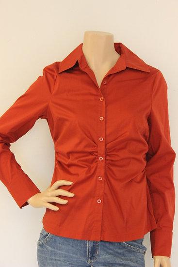 Bandolera - Brique blouse, maat 38