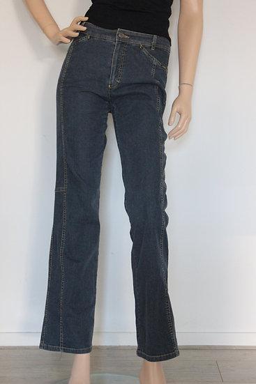 Rosner - Donkerblauwe jeans, maat 36
