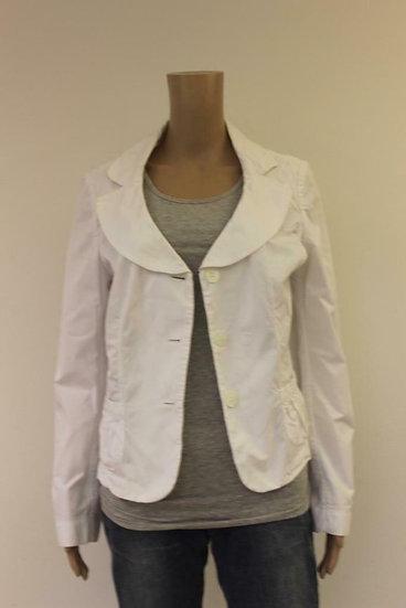 Gant - Wit zomerjasje, maat 44