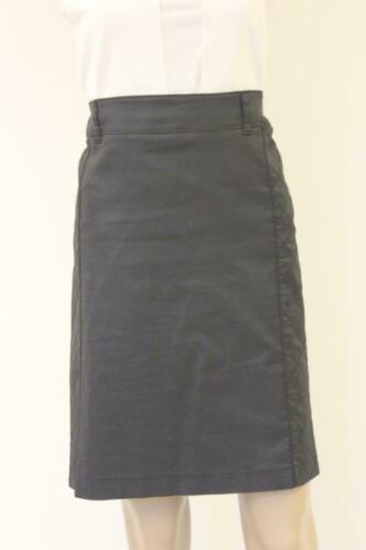 Gerry Weber - zwart rokje 'model Athen', maat 38