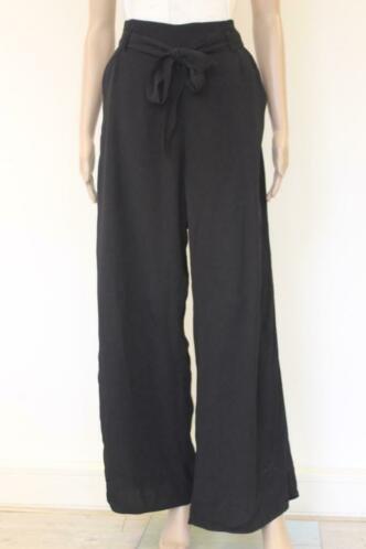 Summum zwarte pantalon maat 38