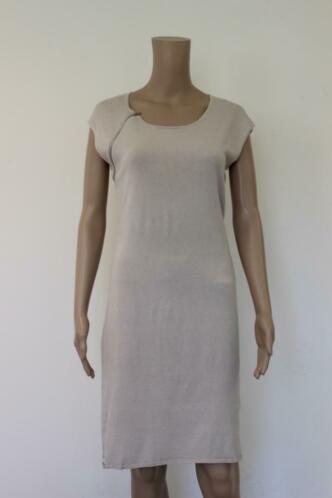 Emotions - beige jurk, maat 36