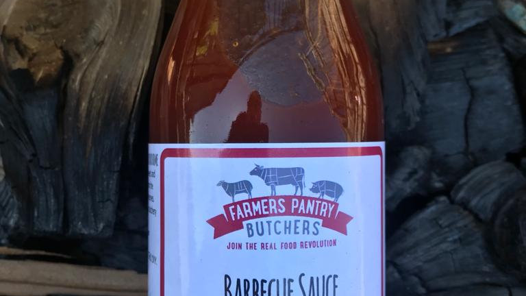 Farmers Pantry Barbecue Sauce
