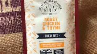 Roast Chicken & Thyme Gravy Mix