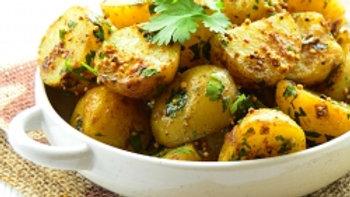 Indian Bombay Potatoes (500g)
