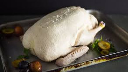 CHRISTMAS Whole Duck 2.5-2.8KG