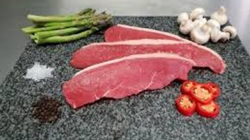 4 x Thin cut frying steak