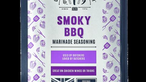Smoky BBQ Marinade