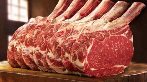 2.2-2.5KG Beef Rib
