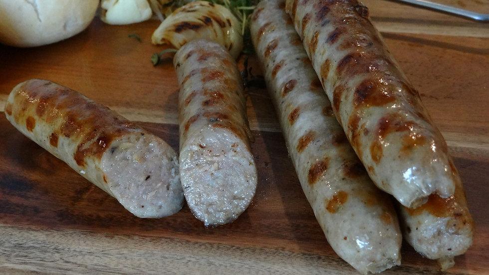 Smokin-Sausage Original Pork Sausage