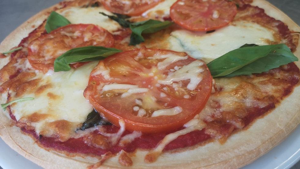 "12"" Margherita Pizza"