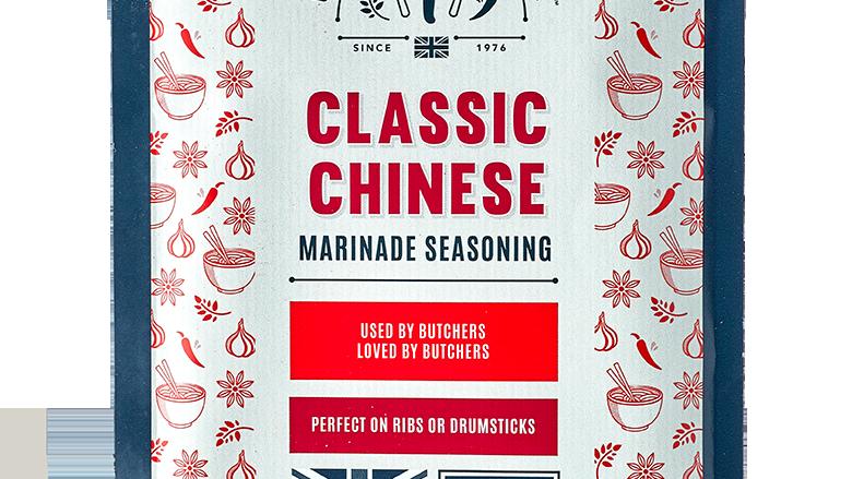 Classic Chinese Marinade