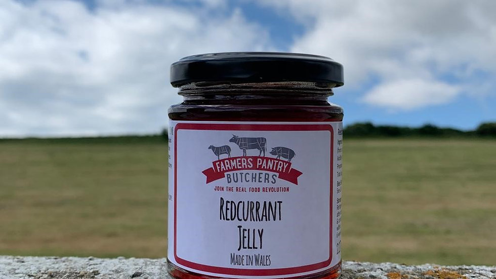 Farmers Pantry Redcurrant Jelly
