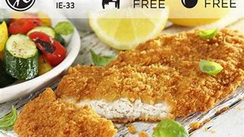 2 x Chicken Schnitzel (GF)