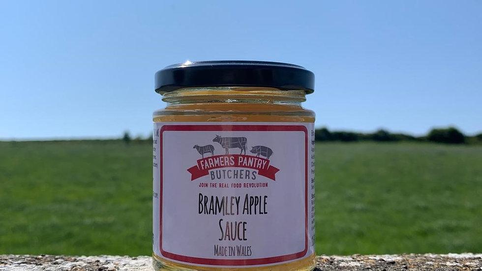Farmers Pantry Bramley Apple Sauce